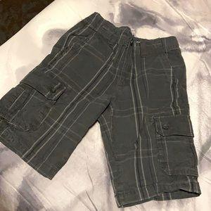 Cargo Shorts with adjustable Waist